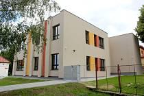 Hotovo hlásí vedení Znojma k opravám budovy Základní školy Jubilejní park.