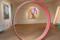 Neobvyklou výstavu mohou shlédnout zájemci ve Znojmě v galerii G a P.
