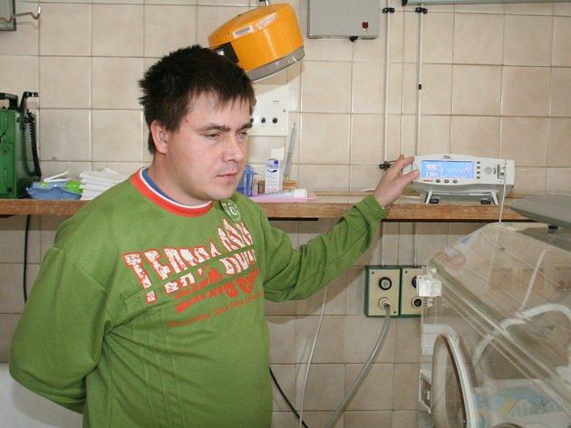 Pavel Kubíček