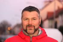 Bývalý hokejista Peter Pucher