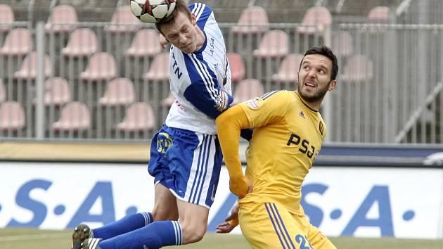Z jihomoravských týmů jako první otevřeli fotbalovou kuchyni hráči Znojma.