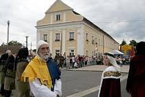 Oslava 760 let od první písemné zmínky o obci Vratěnín.