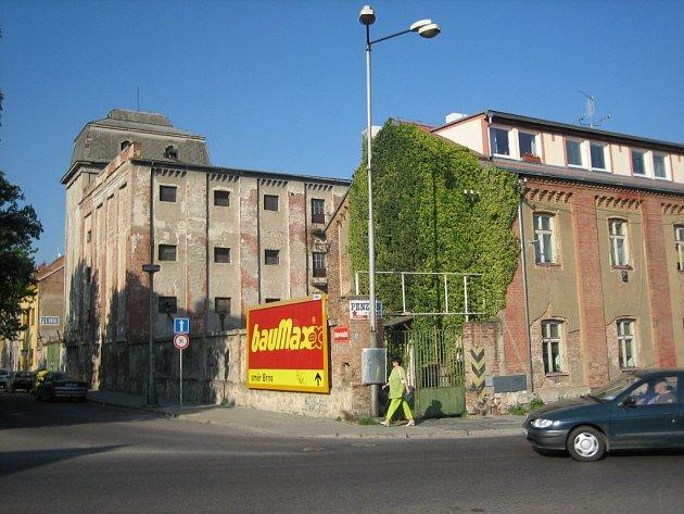 Lidl si napotřetí vyhlédl na stavbu supermarketu areál u Žižkova náměstí.