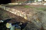 Terasami završilo několikaleté úsilí právců parku o úpravu okolí Papírny.