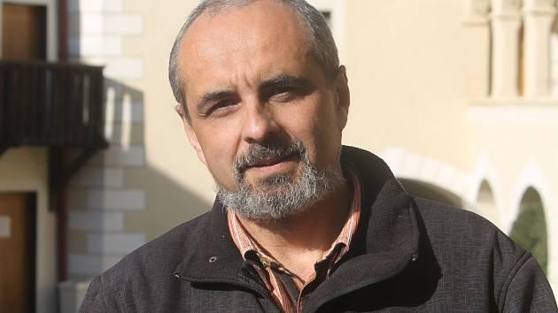 Jiří Černý.