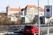 Loucký klášter ve Znojmě patří městu.