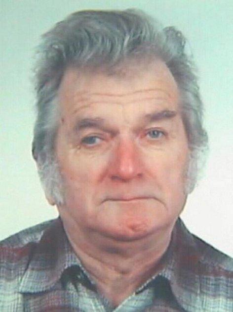 Policie pátrá po dvaasedmdesátiletém Miroslavu Šalamounovi z Nového Šaldorfu.