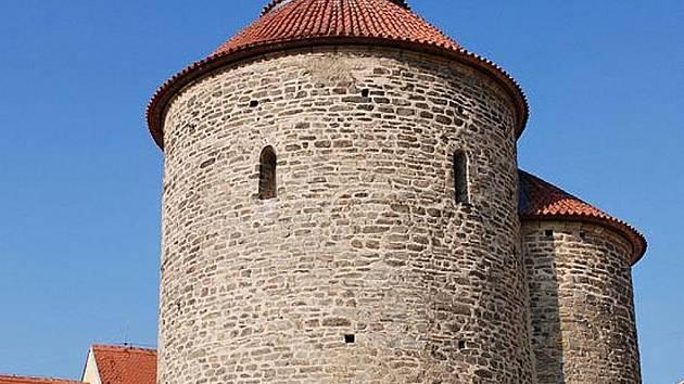 ILUSTRAČNÍ FOTO: Rotunda svaté Kateřiny ve Znojmě.