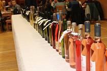 Žehnání vín. Ilustrační foto
