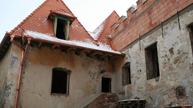 Dům ve Veselé ulici se změní v hotel Lahofer