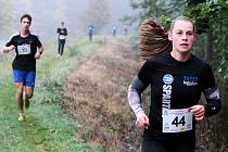 Třetí ročník běžeckého závodu Plavečský sokolák přilákal druhou říjnovou sobotu více než padesát běžců.