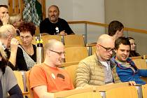 První setkání cestovatelů se ve Znojmě uskutečnilo pod názvem Cesty světem.