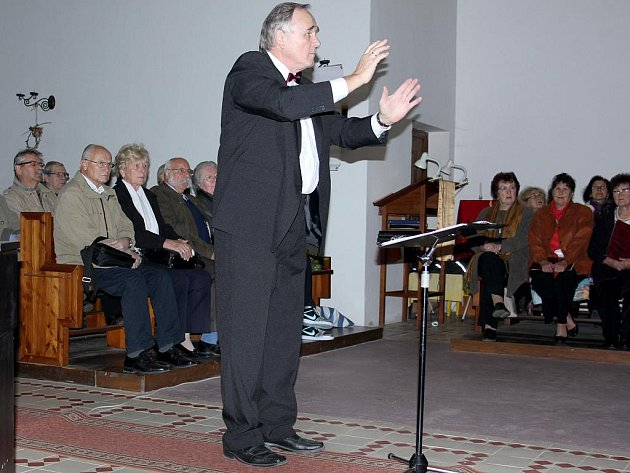 Jan Svoboda z Božic se hudbě věnuje odmalička.