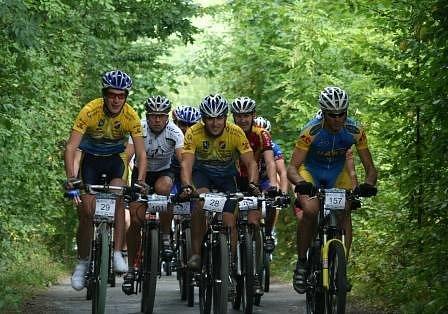 Cyklo maratón