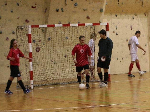 Futsalisté Nike Factory Store
