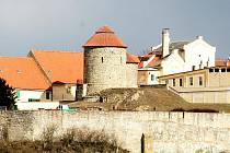 Rotunda svaté Kateřiny ve Znojmě je jedním z největších turistických lákadel jižní Moravy.