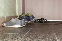 Boty obuv