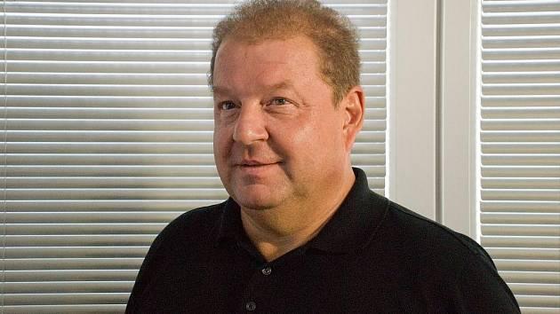 Známý znojemský architekt Radomír Kaman kandiduje jako jednička Unie pro Znojmo.