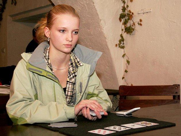 První ročník Bohutice poker tour přilákal čtayřicítku hráčů.