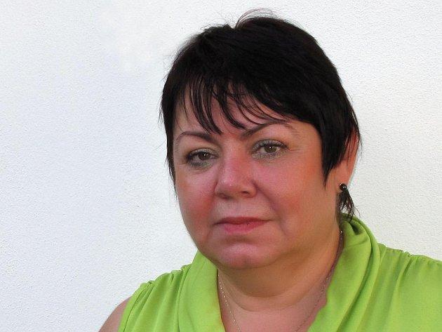 Marta Bayerová(OMMO).