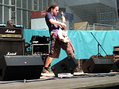 Ve Znojmě začal Majáles 2008
