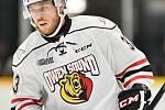 Znojemští hokejisté zkompletovali obranu akvizicí Connora Walterse. Ten na jih Moravy přišel z kanadské univerzitní ligy.