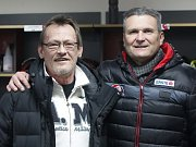 Polský talentovaný útočník Patryk Wronka dělal svojí rychlostí problémy i obraně Lublaně. V zápase si připsal jednu asistenci u první branky Libora Šuláka. Oproti minulým zápasům to ale nestačilo, a Orli zůstali bez bodu.