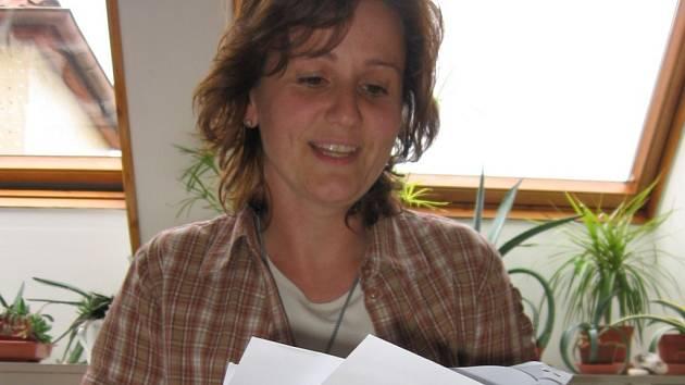 Gabriela Moltašová