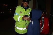 Opilé nezletilé děti přistihli znojemští strážníci během policejní akce, při které se zaměřili právě na mladistvé popíjející alkohol v barech, hospodách a veřejných prostranstvích.
