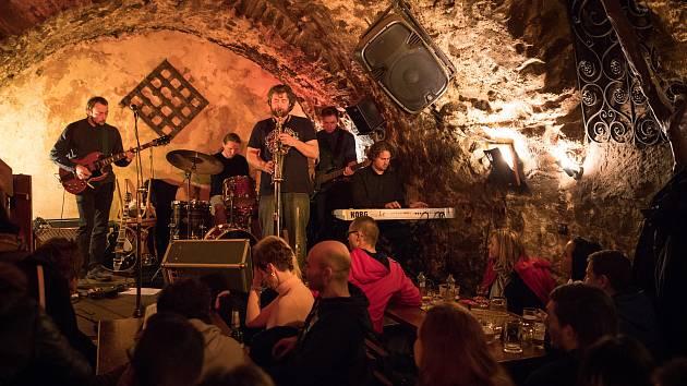 JazzFest Znojmo.