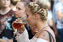Znojmo oslaví tři století pivovaru.