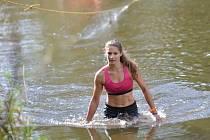 Prvního ročníku Kaskáda Race v okolí vranovské přehrady se zúčastnilo více než 300 sportovců. Letošní ročník proběhne v říjnu. Lidé se už mohou registrovat.