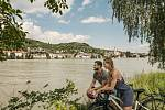 Víno, příroda, tradice i historie, Dolní Rakouskou nabízí zážitky na kole i pěšky.