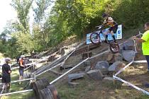 Jezdci biketrialového oddílu ze Znojma absolvovali během dvou týdnů tři závody.