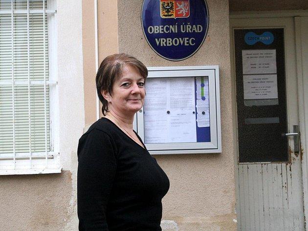 Marie Polachová je ve funkci teprve pár týdnů, zatím se především rozkoukává.