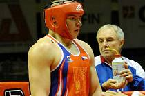 Boxer Dominik Musil