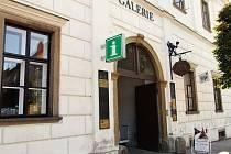 Infocentrum nyní sídlí v krumlovském Knížecím domě.