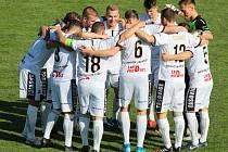 Tasovičtí fotbalisté doufají v brzký návrat na hřiště.
