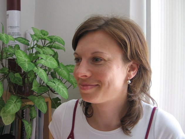 Ludmila Šišková