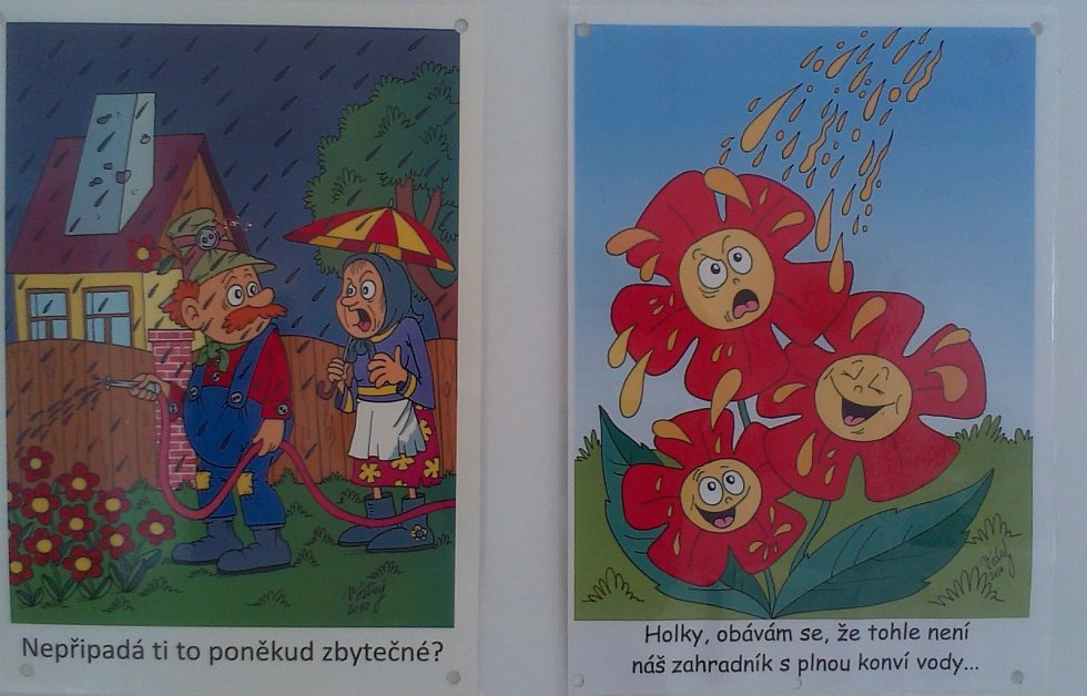 Denik Cz Krumlov Bavi Kreslene Vtipy Lide Je Mohou Videt Do