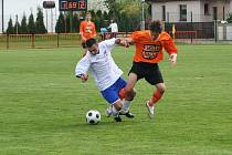 IE Znojmo-FC Slovan Liberec 3:2