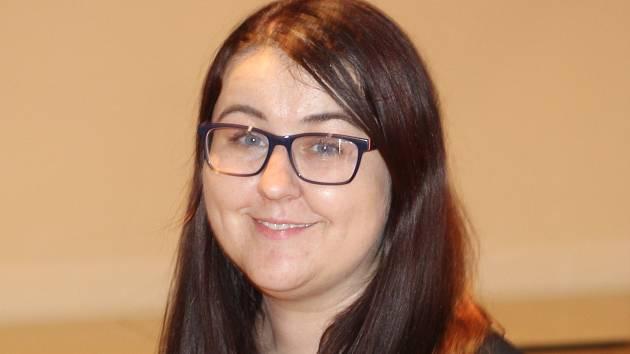 Pětatřicetiletá Eliška Nohavicová je první starostkou Miroslavi.
