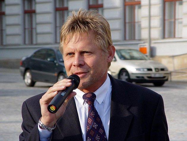 Zbyšek Kaššai.