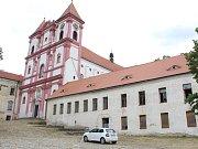 Tradiční masopustní maškarní veselici uspořádal ve čtvrtek pro děti znojemský Sokol.