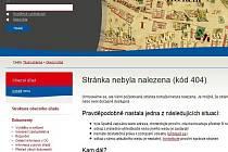 Usnesení zastupitelstva hledají nášvěvníci hevlínského webu marně.