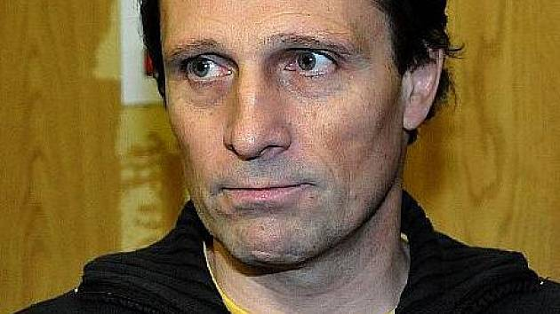 Karel Soudek.
