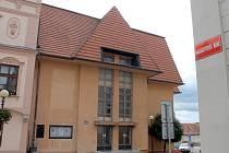 Bývalý Tip klub, Znojmo
