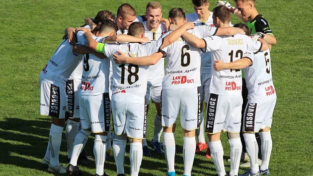 Fotbalisté Sokola brali čtvrtou výhru v řadě