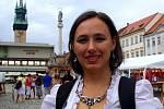 Podnikatelka ze Znojma posbírala za své marmelády již řadu ocenění.