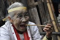 Tváře, krajina a krásy exotického Myamaru, dříve známého jako Barma.
